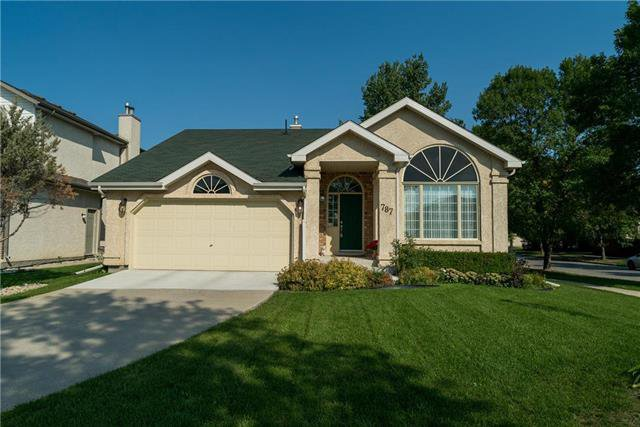 Main Photo: 787 Lindenwood Drive in Winnipeg: Linden Woods Residential for sale (1M)  : MLS®# 1926642