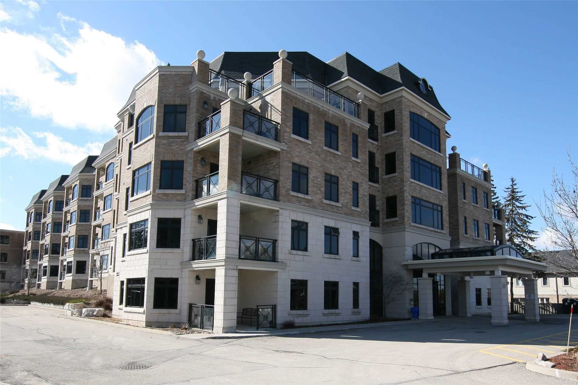 Main Photo: 209 60 C Line: Orangeville Condo for lease : MLS®# W4652039