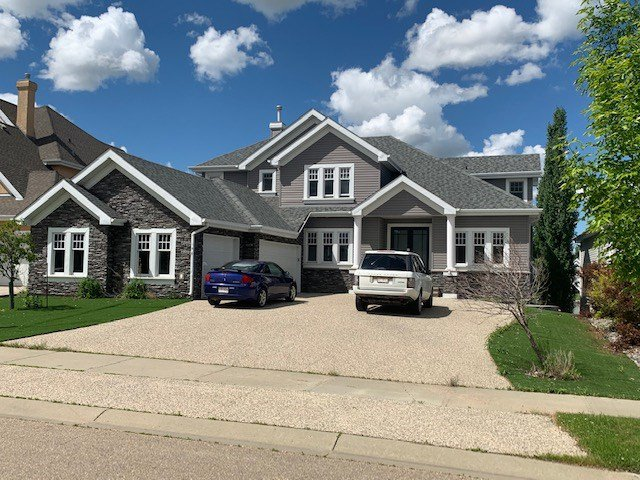 Main Photo: 1514 88A Street SW in Edmonton: Zone 53 House for sale : MLS®# E4202323