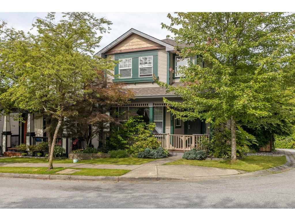 Main Photo: 10305 243 Street in Maple Ridge: Albion House for sale : MLS®# R2468892