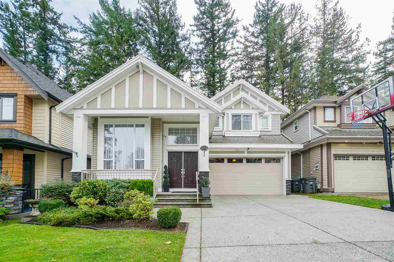 Main Photo: 15088 58A Avenue in Surrey: Sullivan Station House for sale : MLS®# R2508582