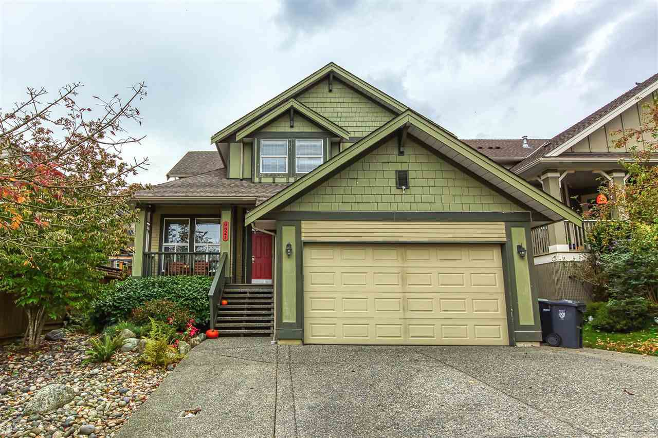 """Main Photo: 6821 196A Street in Langley: Willoughby Heights House for sale in """"CAMDEN PARK"""" : MLS®# R2507757"""