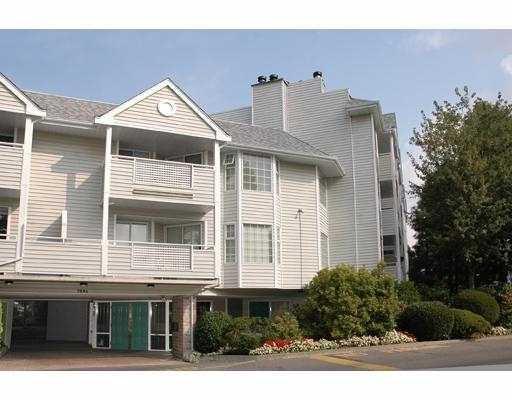 """Main Photo: 105 7571 MOFFATT RD in Richmond: Brighouse South Condo for sale in """"BRIGANTINE SQUARE"""" : MLS®# V556960"""