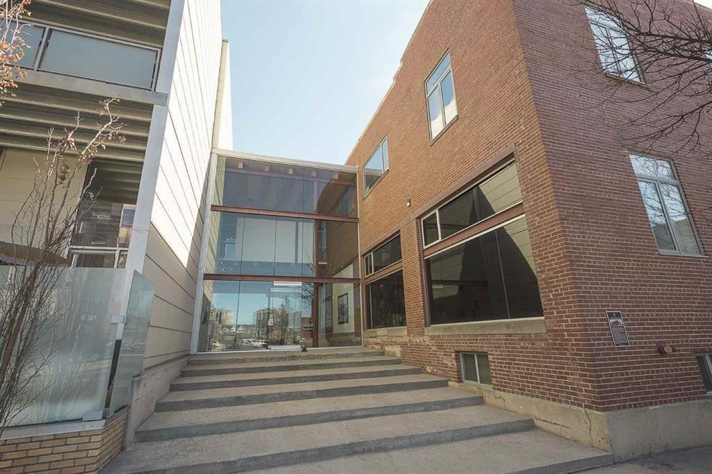 Main Photo: 131, 10309 - 107 Street NW in Edmonton: Condominium for rent