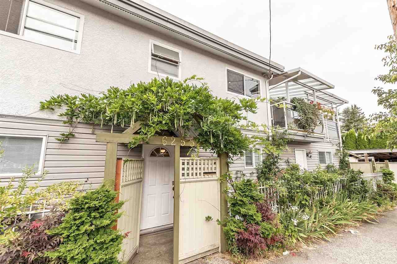 Main Photo: 6255 DOMAN STREET in Vancouver: Killarney VE House for sale (Vancouver East)  : MLS®# R2191429