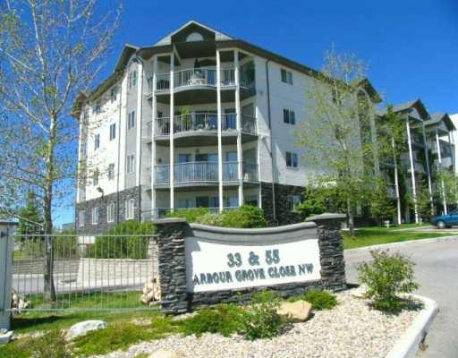Main Photo:  in CALGARY: Arbour Lake Condo for sale (Calgary)  : MLS®# C3173373