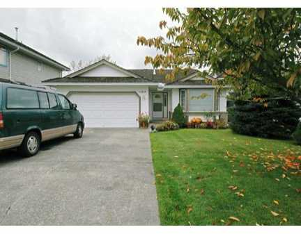 Main Photo: 12433 233A Street in Maple Ridge: East Central House for sale : MLS®# V618455
