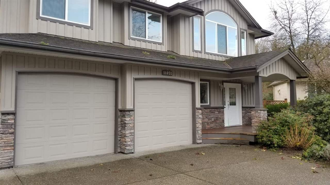 Main Photo: 11055 236A Street in Maple Ridge: Cottonwood MR House for sale : MLS®# R2426456