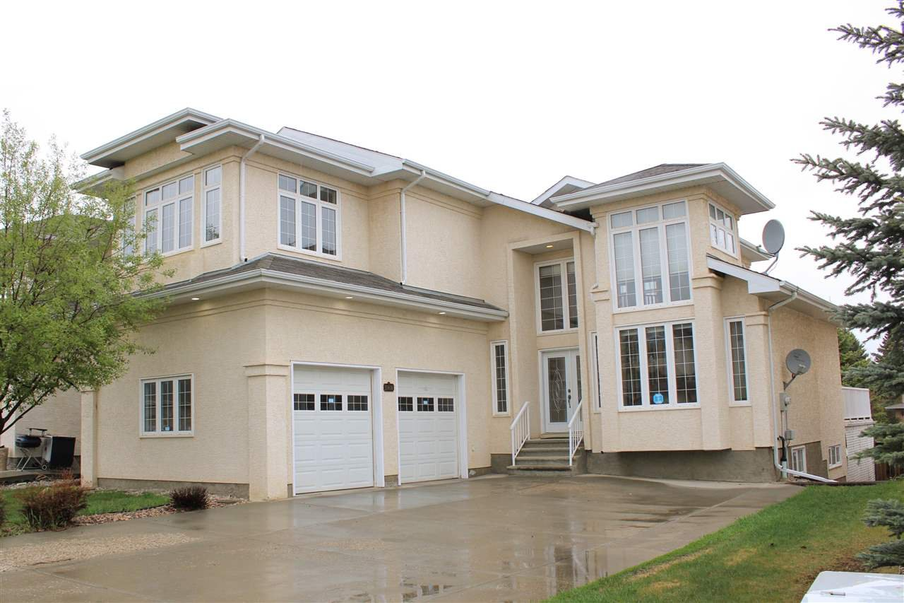 Main Photo:  in Edmonton: Zone 55 House for sale : MLS®# E4199679