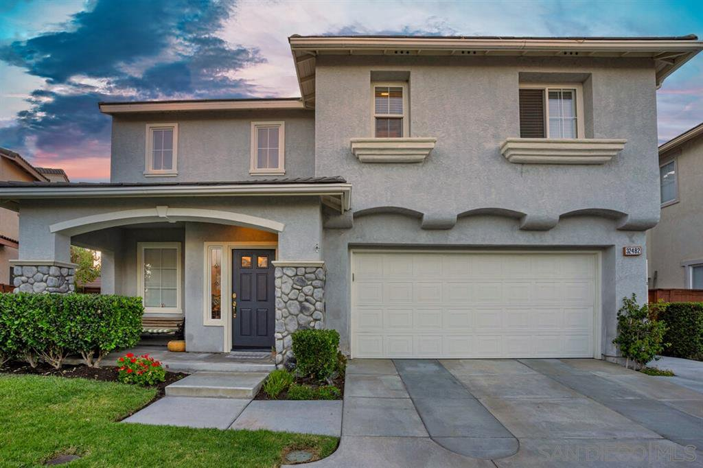 Main Photo: TEMECULA House for sale : 3 bedrooms : 32482 Vail Creek Drive