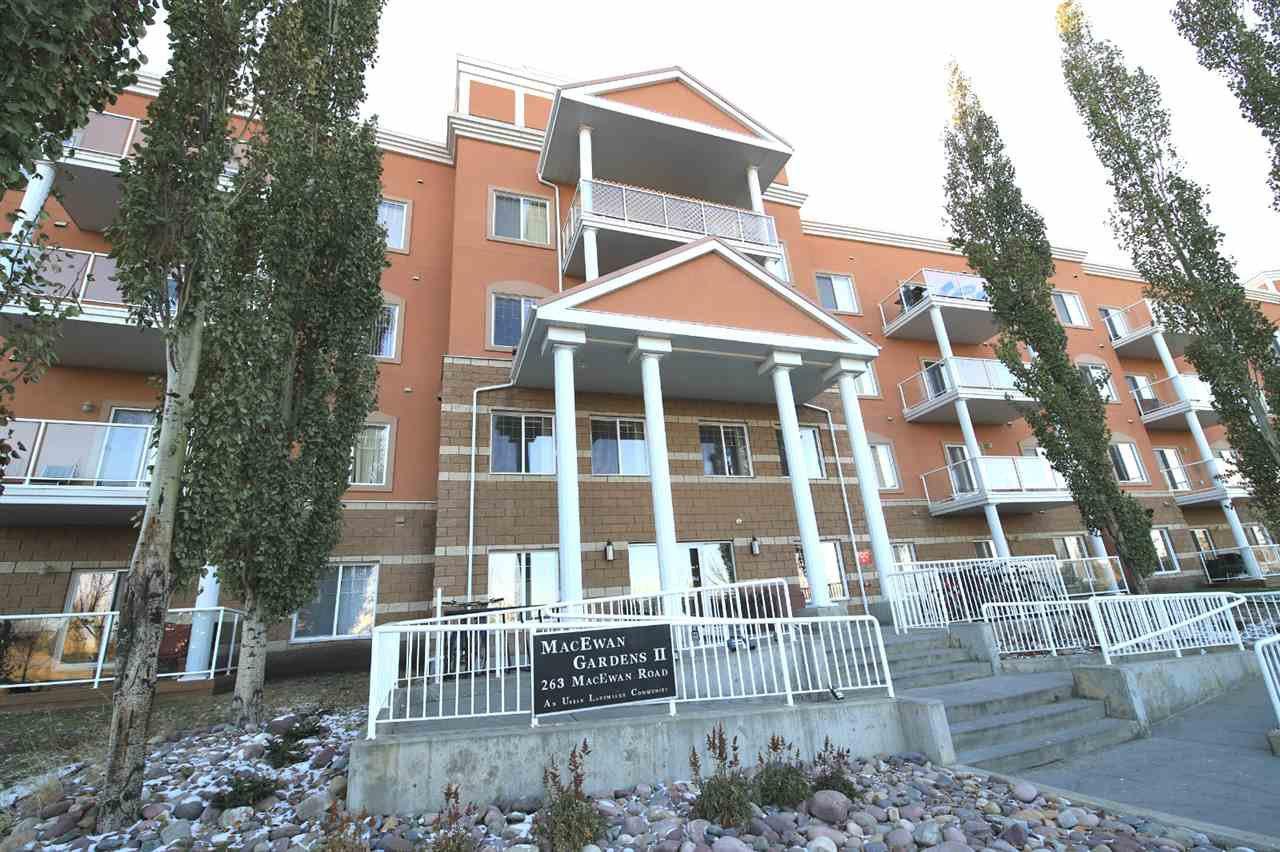 Main Photo: 339 263 MACEWAN Road in Edmonton: Zone 55 Condo for sale : MLS®# E4219397