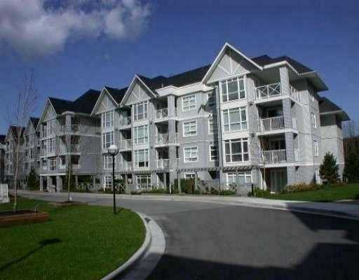 "Photo 1: Photos: 111 3142 ST JOHNS ST in Port Moody: Port Moody Centre Condo for sale in ""SONRISA"" : MLS®# V592257"