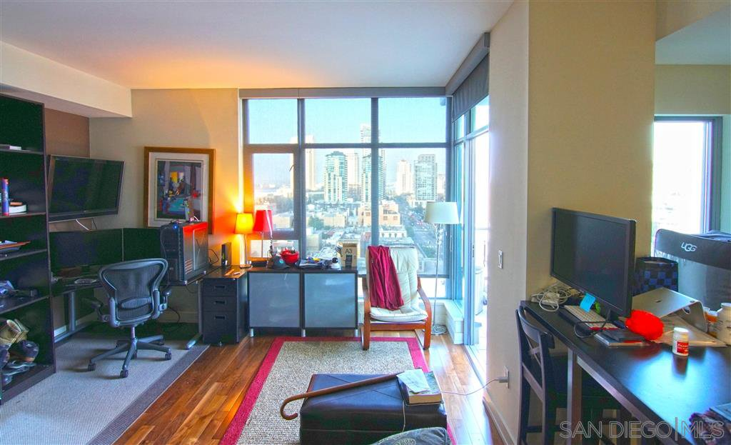 Main Photo: DOWNTOWN Condo for sale : 0 bedrooms : 575 6TH AVE #1009 in SAN DIEGO