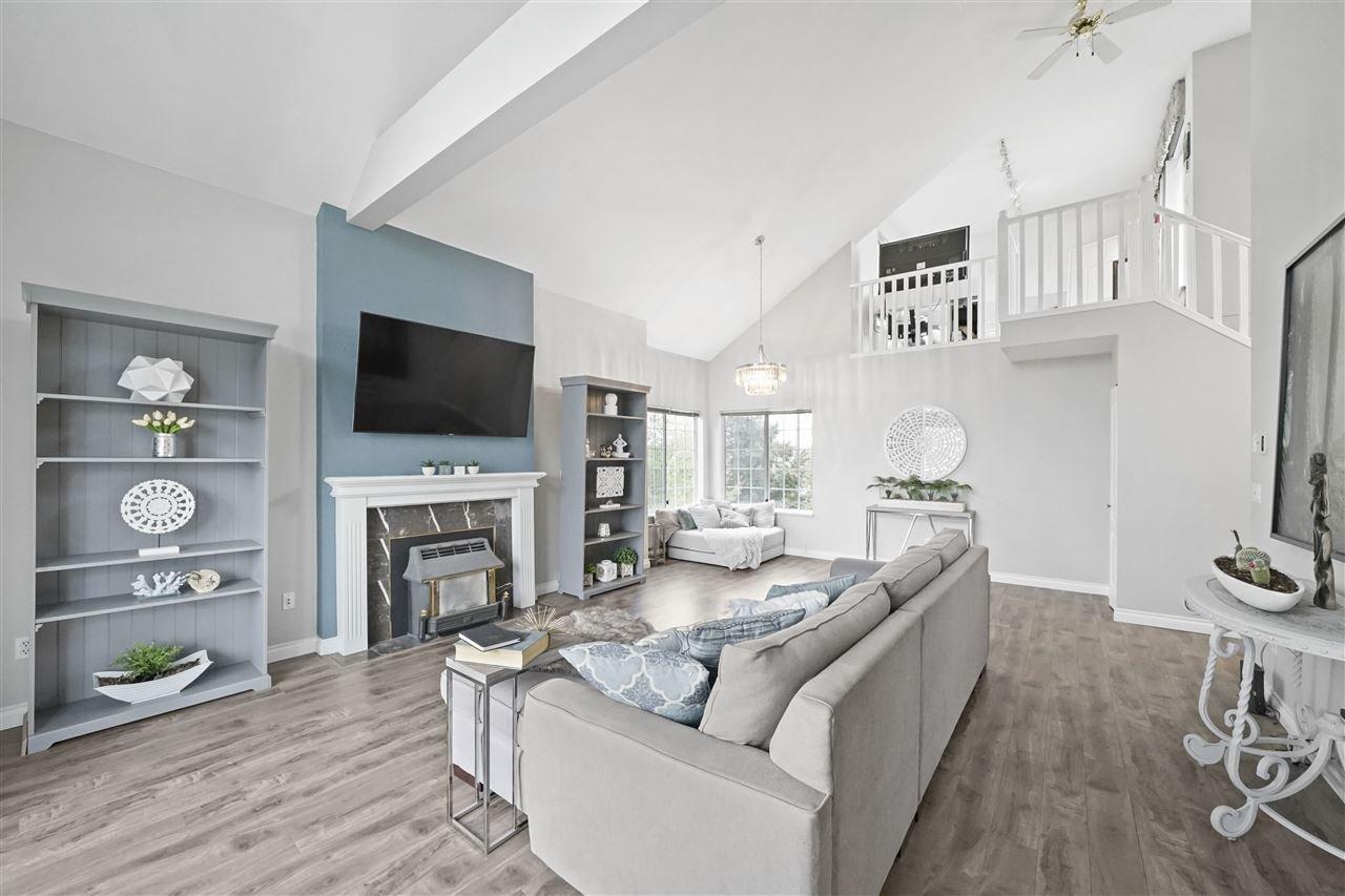 "Main Photo: 302 13918 72 Avenue in Surrey: East Newton Condo for sale in ""Tudor Park"" : MLS®# R2415591"