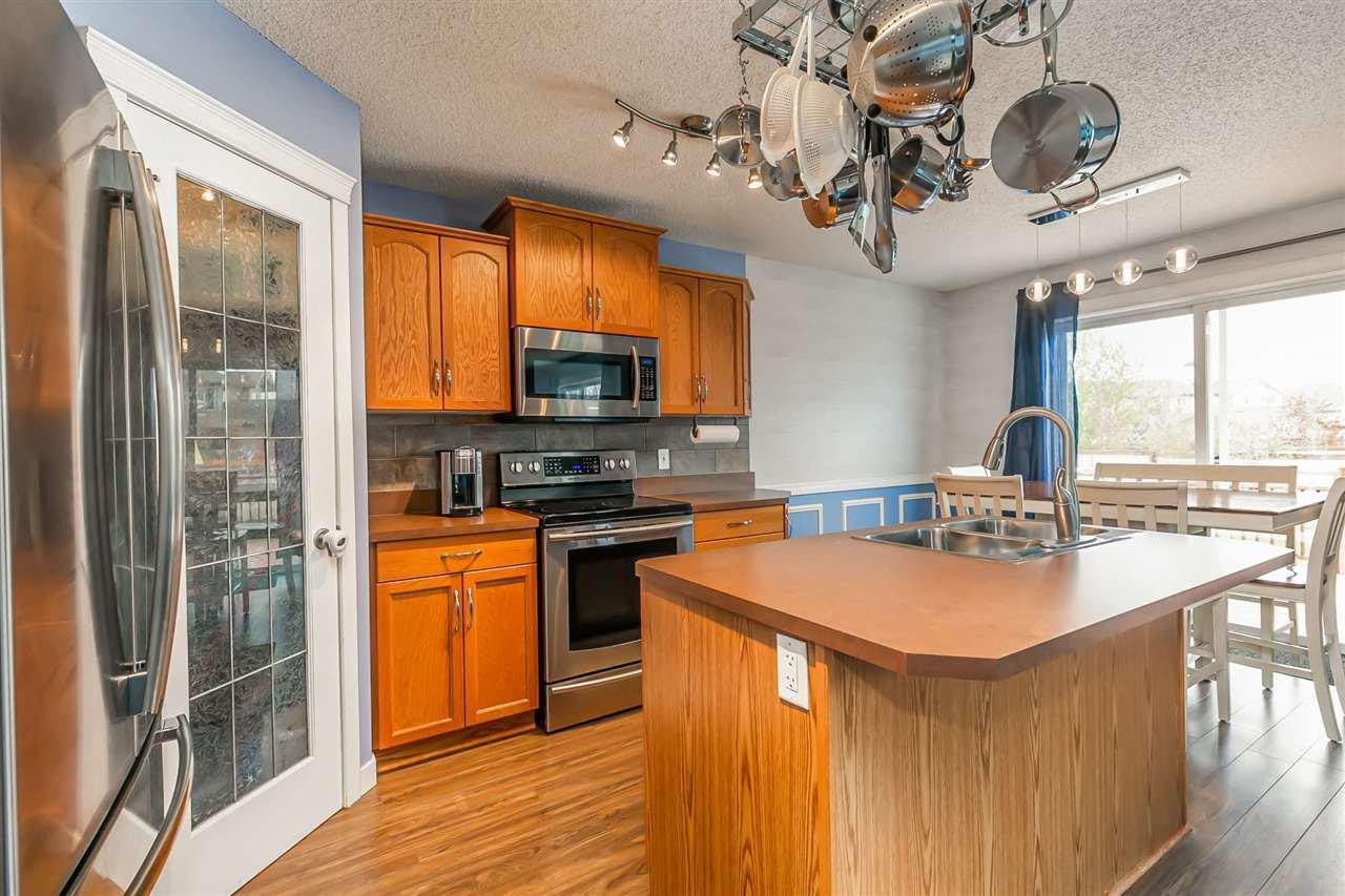 Main Photo: 122 SOUTHFORK Drive: Leduc House for sale : MLS®# E4198124