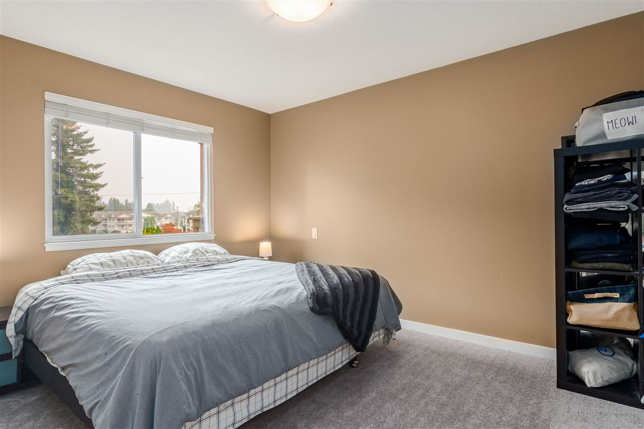 """Photo 13: Photos: 312 2990 BOULDER Street in Abbotsford: Abbotsford West Condo for sale in """"Westwood"""" : MLS®# R2499074"""