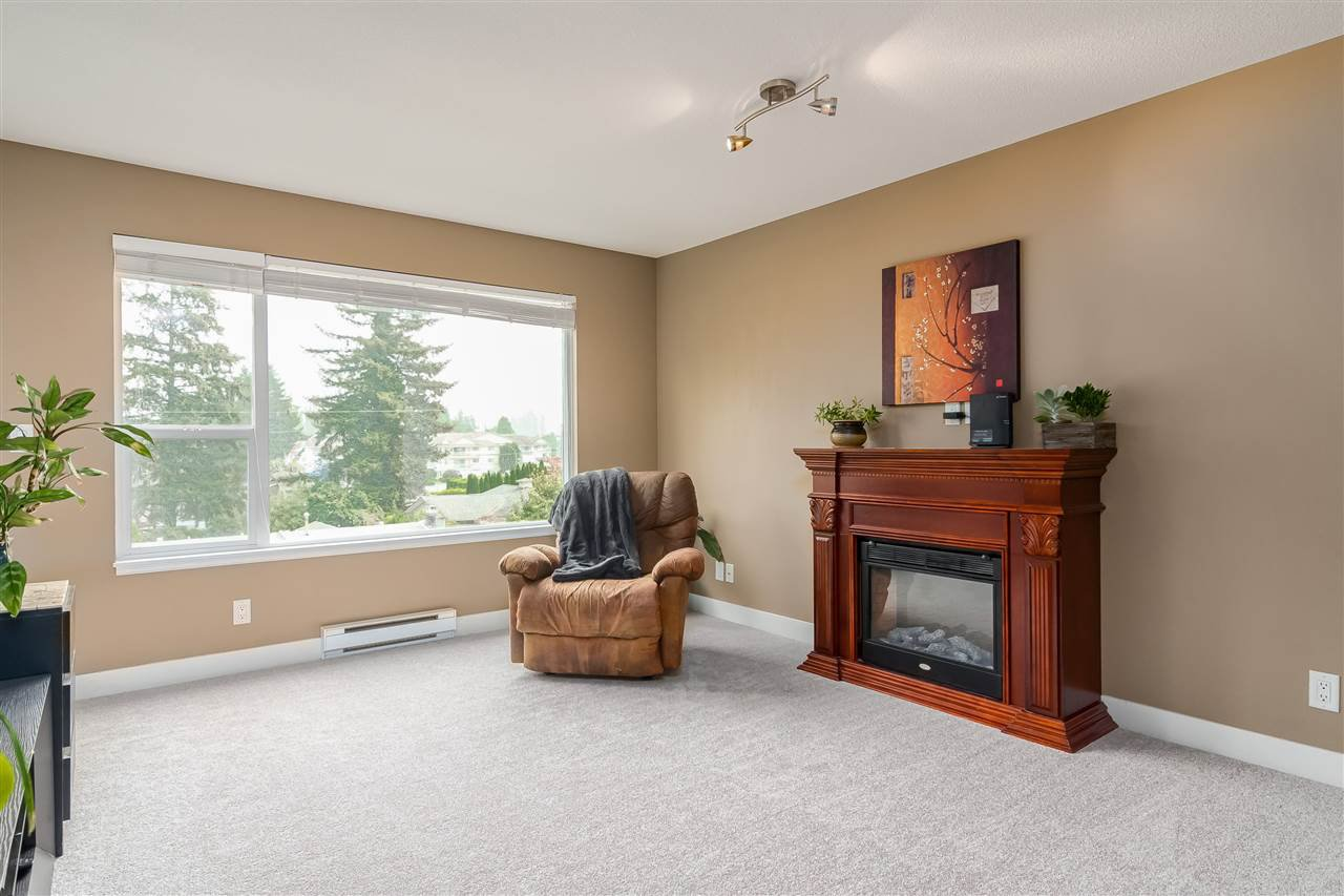 """Photo 10: Photos: 312 2990 BOULDER Street in Abbotsford: Abbotsford West Condo for sale in """"Westwood"""" : MLS®# R2499074"""