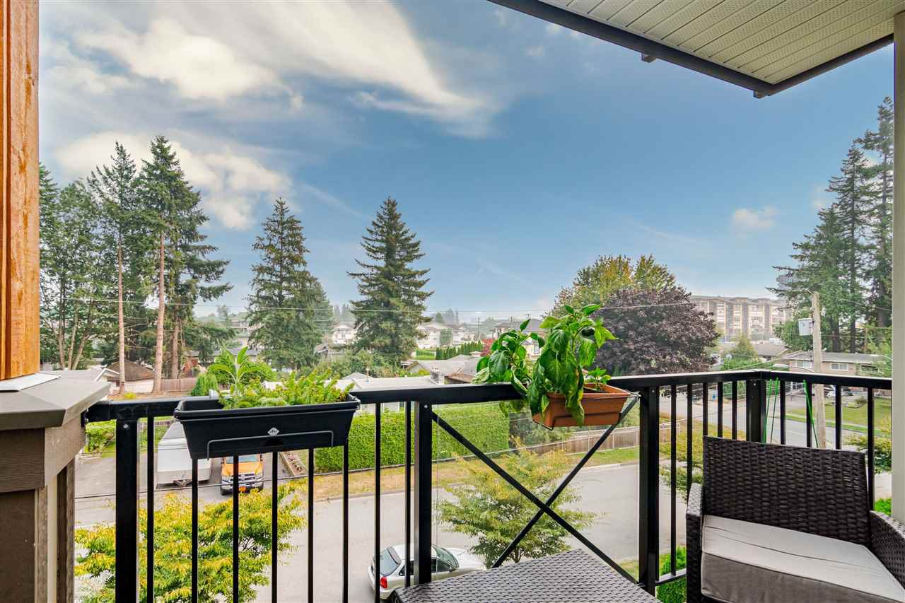 """Photo 12: Photos: 312 2990 BOULDER Street in Abbotsford: Abbotsford West Condo for sale in """"Westwood"""" : MLS®# R2499074"""