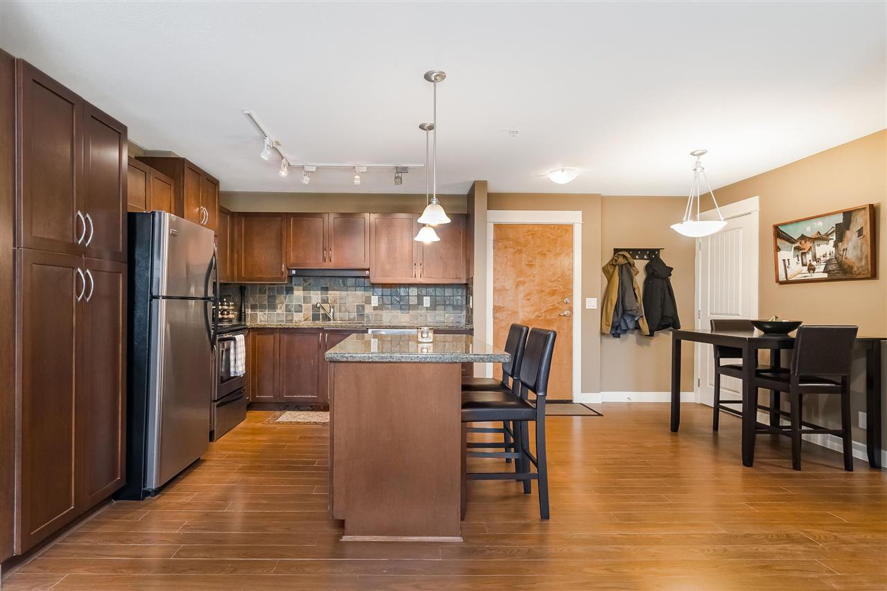 """Photo 5: Photos: 312 2990 BOULDER Street in Abbotsford: Abbotsford West Condo for sale in """"Westwood"""" : MLS®# R2499074"""