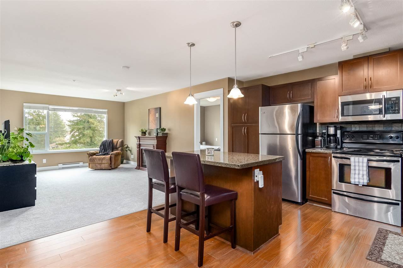 """Photo 6: Photos: 312 2990 BOULDER Street in Abbotsford: Abbotsford West Condo for sale in """"Westwood"""" : MLS®# R2499074"""