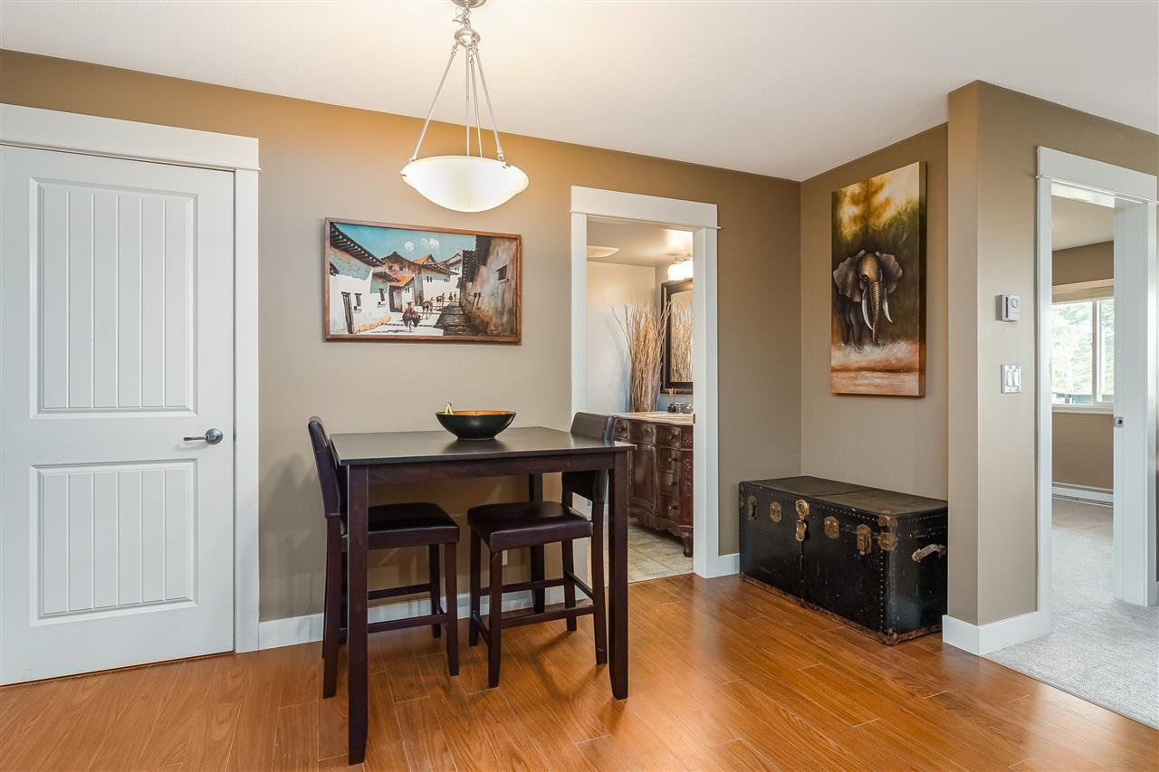 """Photo 8: Photos: 312 2990 BOULDER Street in Abbotsford: Abbotsford West Condo for sale in """"Westwood"""" : MLS®# R2499074"""