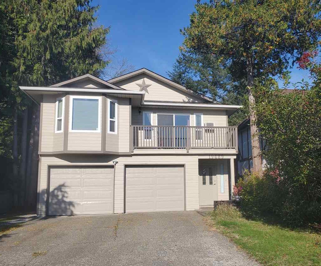 Main Photo: 19489 115A Avenue in Pitt Meadows: South Meadows House for sale : MLS®# R2513043