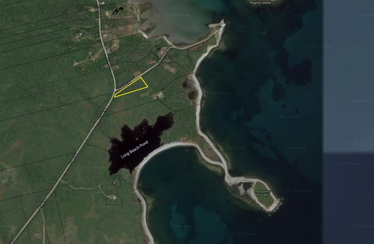 Main Photo: Lot Breakwater Road in Louis Head: 407-Shelburne County Vacant Land for sale (South Shore)  : MLS®# 202024902