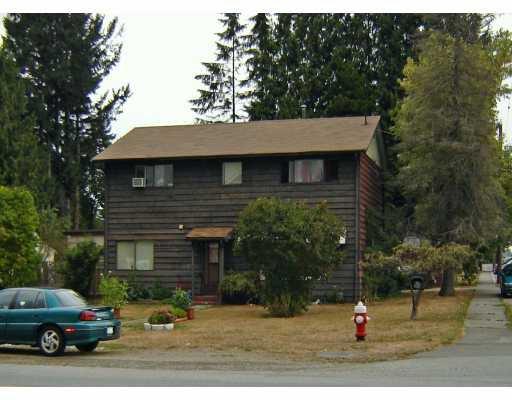 Main Photo: 20641 LORNE AV in Maple Ridge: Southwest Maple Ridge House for sale : MLS®# V612466