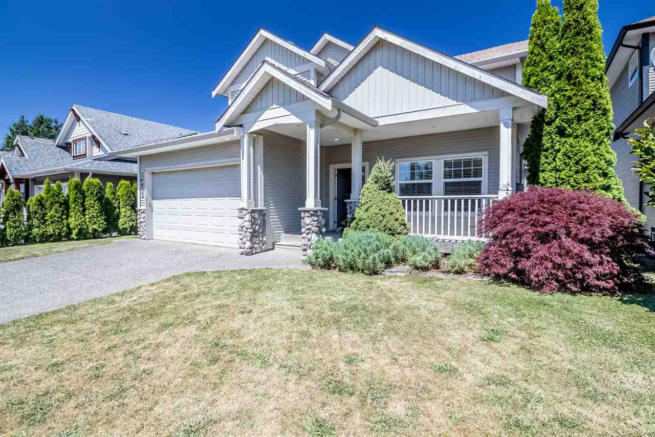 Main Photo: 26877 25A Avenue in Langley: Aldergrove Langley House for sale : MLS®# R2391582