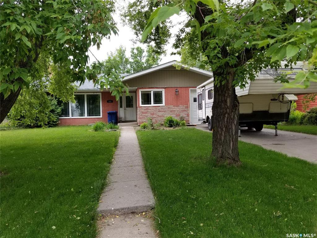 Main Photo: 448 4th Avenue East in Unity: Residential for sale : MLS®# SK806634