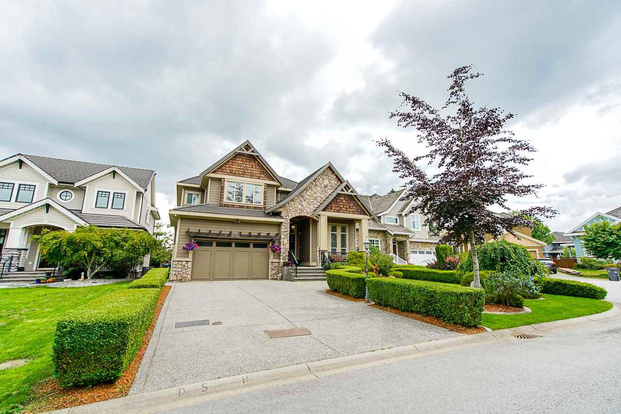 "Main Photo: 16782 BEECHWOOD Court in Surrey: Fraser Heights House for sale in ""Fraser Heights"" (North Surrey)  : MLS®# R2462544"