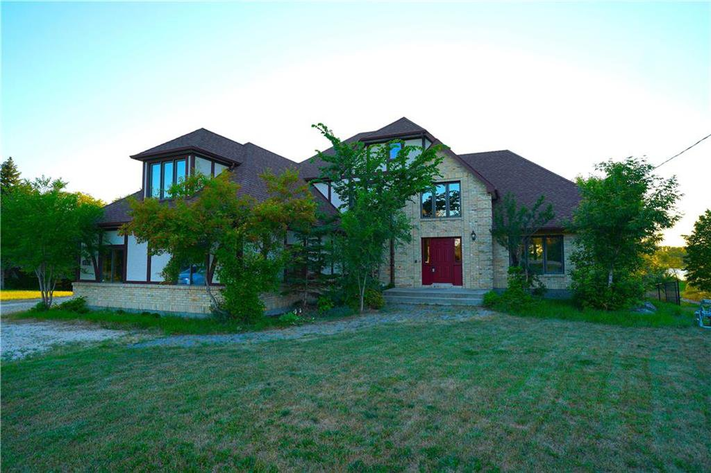 Main Photo: 6708 Henderson Highway in Lockport: Gonor Residential for sale (R02)  : MLS®# 202018954