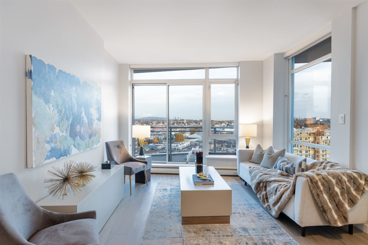 """Main Photo: 1705 1775 QUEBEC Street in Vancouver: Mount Pleasant VE Condo for sale in """"OPSAL"""" (Vancouver East)  : MLS®# R2515991"""