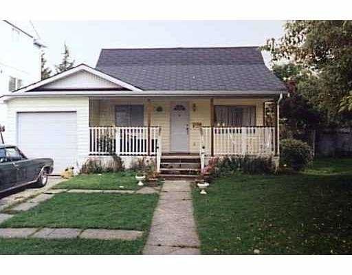 Main Photo: 12028 221ST ST in Maple Ridge: West Central House for sale : MLS®# V559699