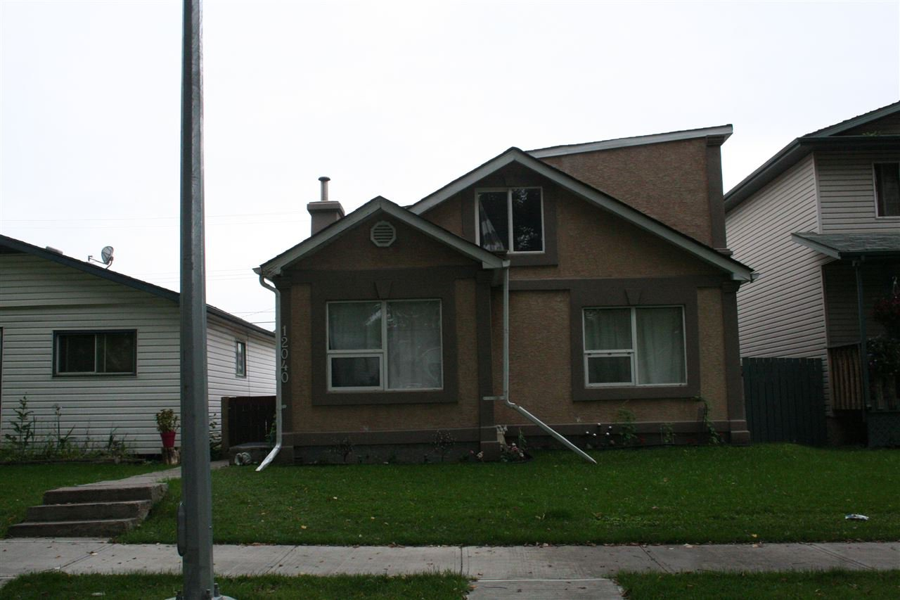 Main Photo: 12040 65 Street in Edmonton: Zone 06 House for sale : MLS®# E4173616