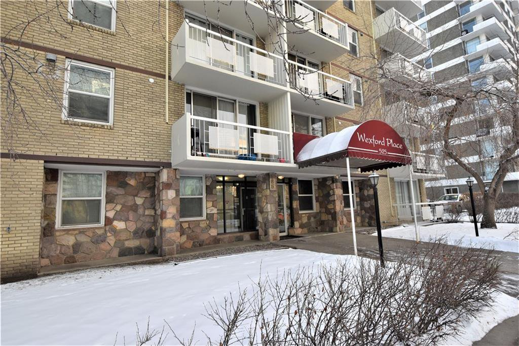 Main Photo: 602 525 13 Avenue SW in Calgary: Beltline Apartment for sale : MLS®# C4281658