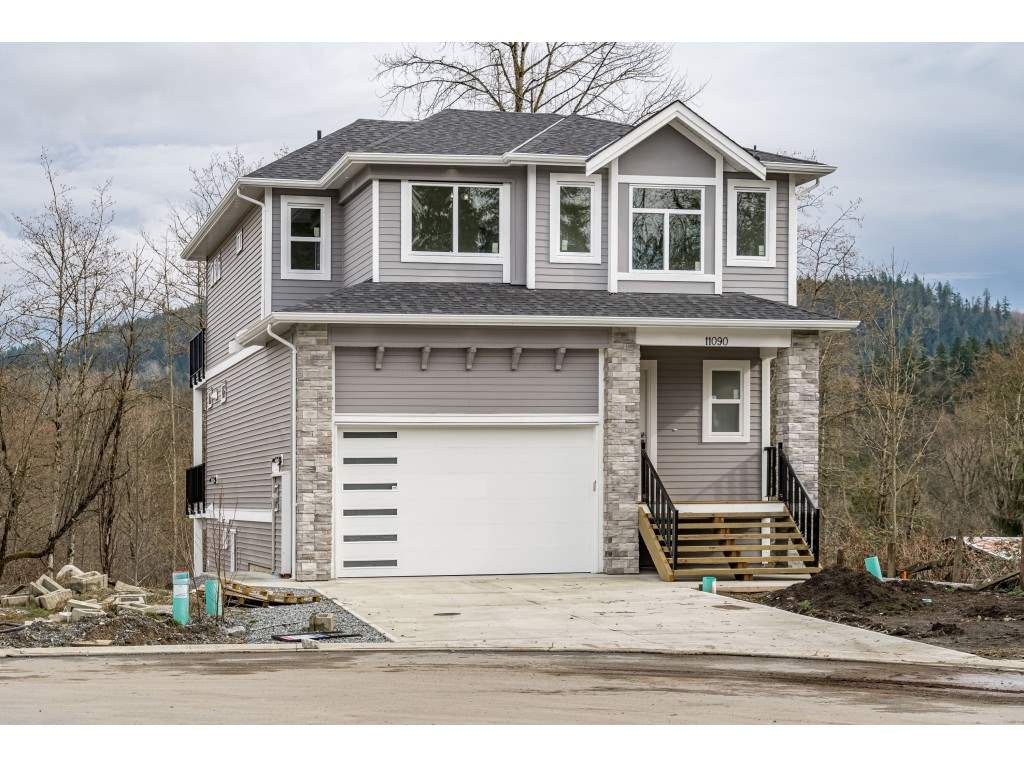 Main Photo: 11090 241A Street in Maple Ridge: Cottonwood MR House for sale : MLS®# R2439723