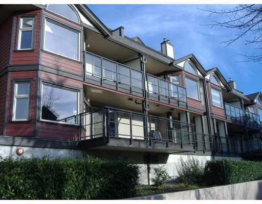 Main Photo: D108 4845 53 STREET in : Hawthorne Condo for sale : MLS®# V804897