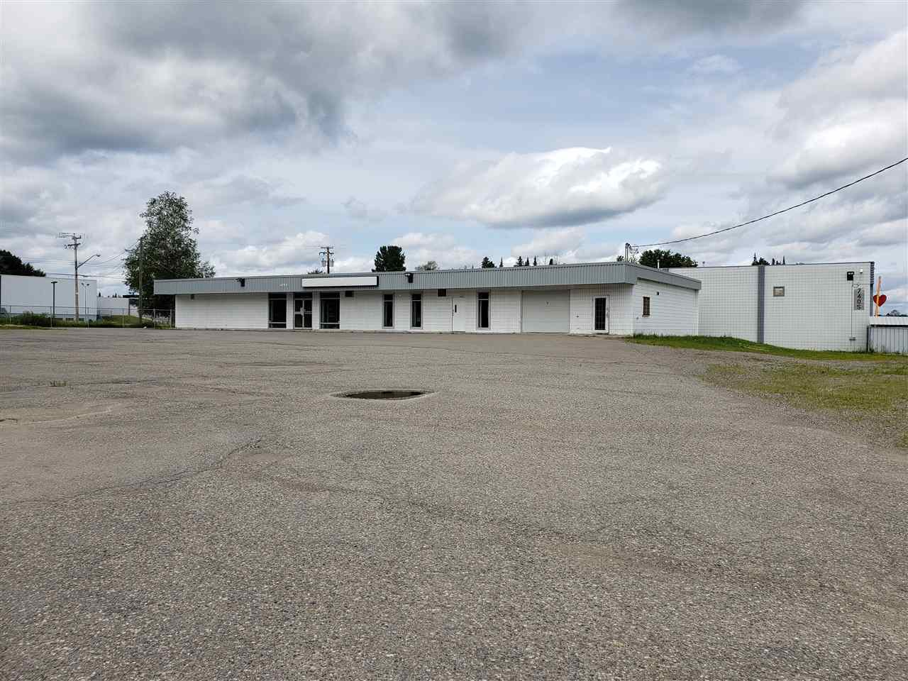Main Photo: 4350 HANDLEN Road in Prince George: North Kelly Industrial for sale (PG City North (Zone 73))  : MLS®# C8033173