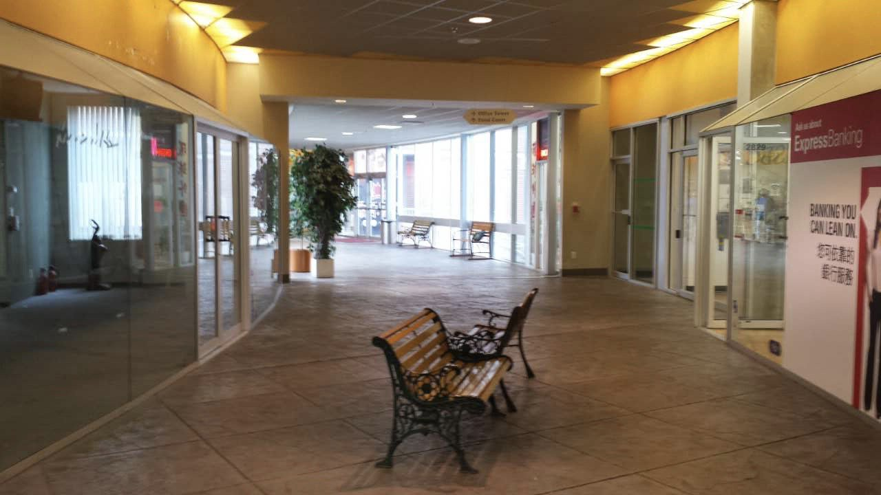 Main Photo: 2619-2620 in Burnaby: Metrotown Office for lease (Burnaby South)