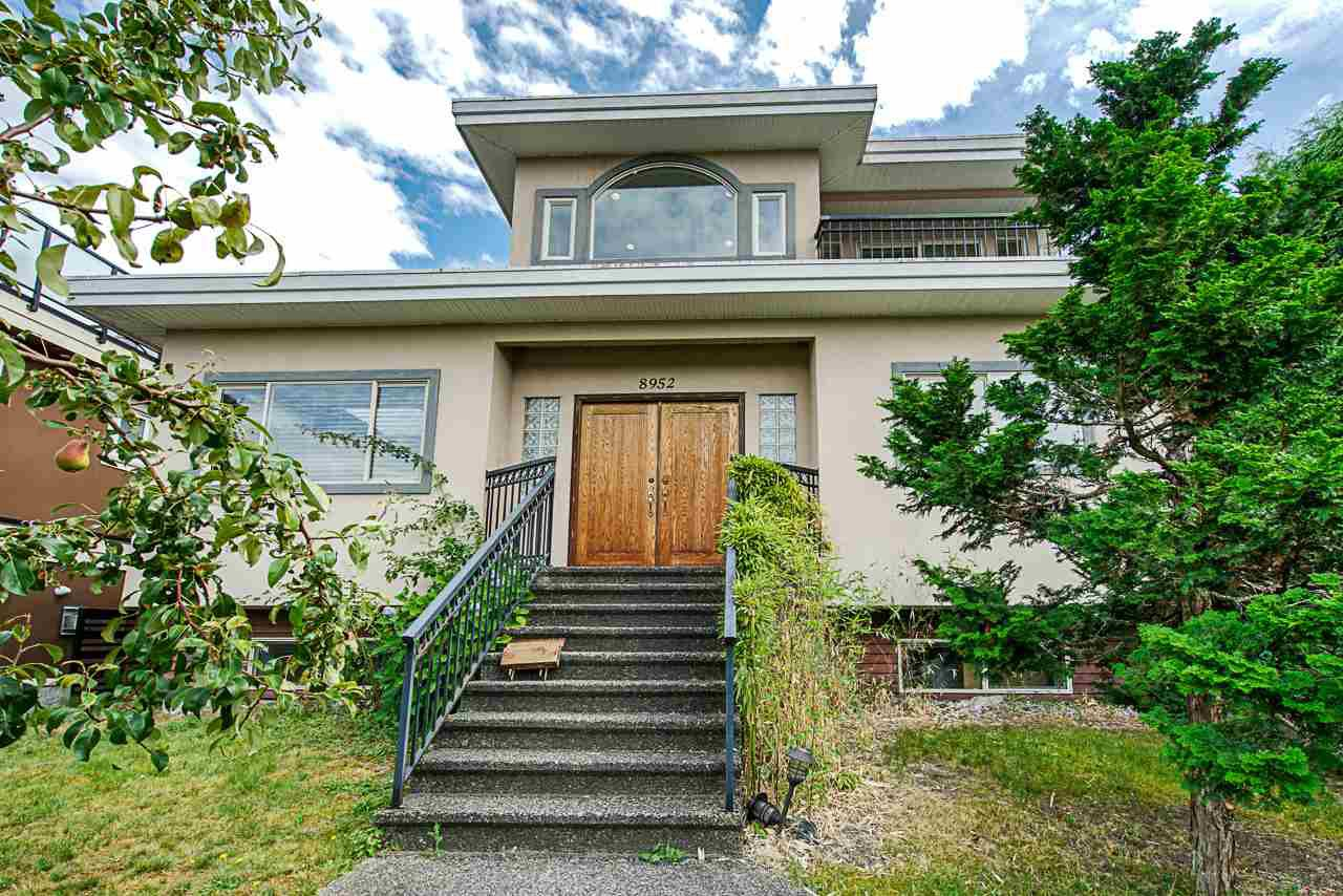 Main Photo: 8952 15TH Avenue in Burnaby: The Crest House for sale (Burnaby East)  : MLS®# R2396703