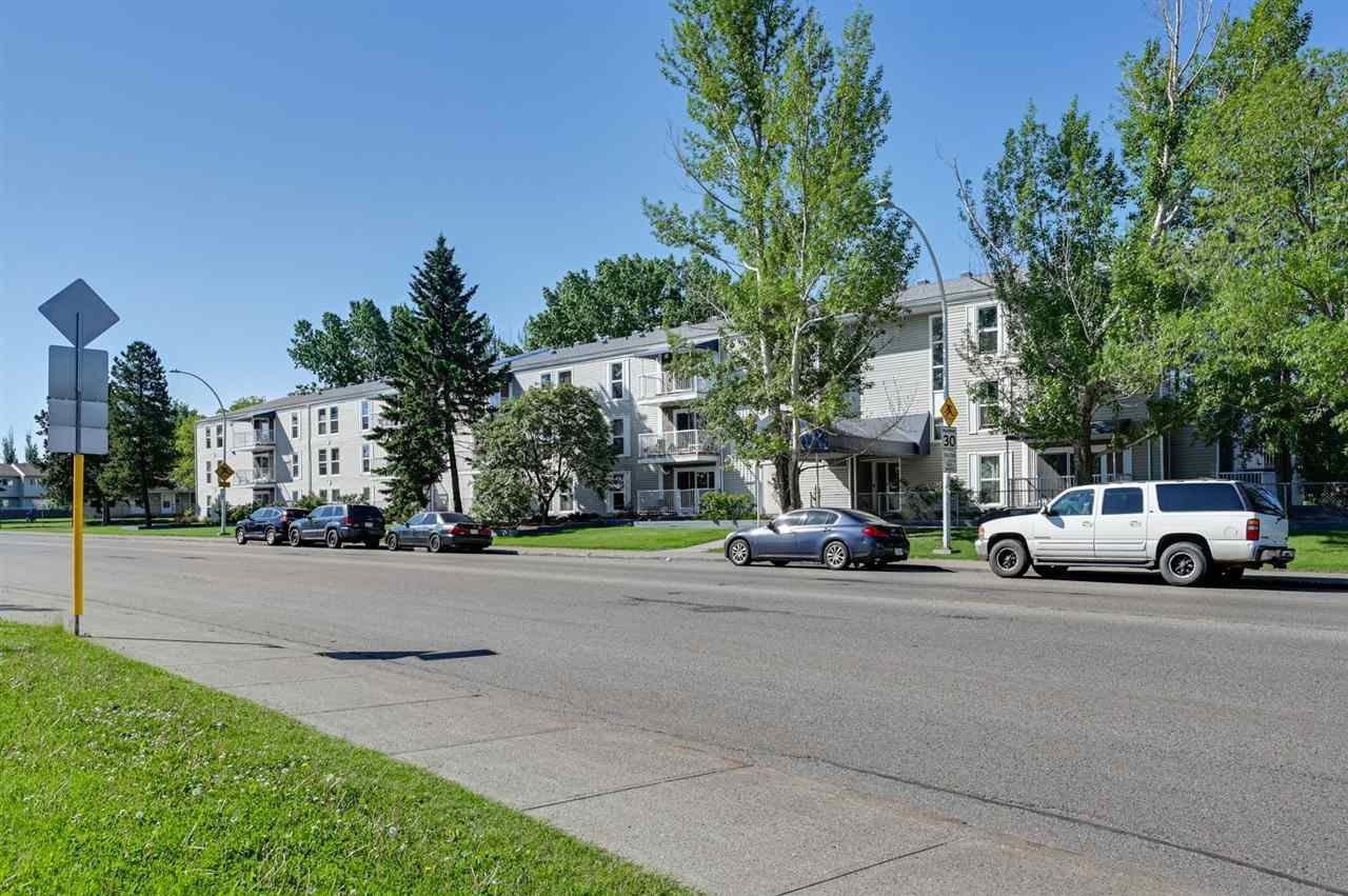 Main Photo: 306 2545 116 Street NW in Edmonton: Zone 16 Condo for sale : MLS®# E4203152