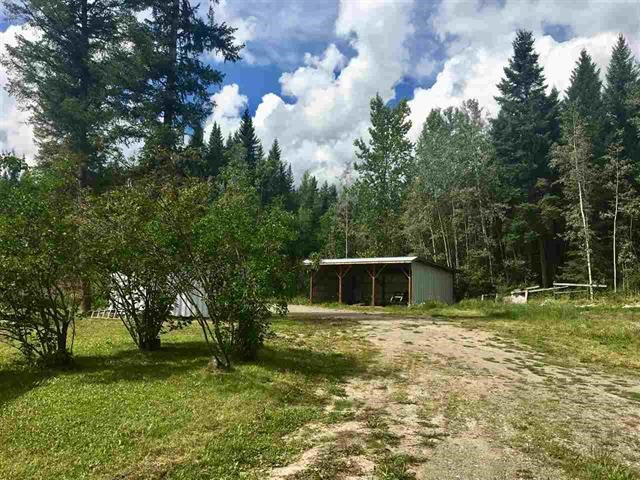 Photo 16: Photos: 2404 N VERNON Road in Quesnel: Bouchie Lake Manufactured Home for sale (Quesnel (Zone 28))  : MLS®# R2492081