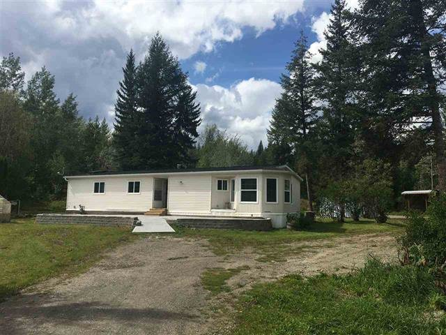 Photo 22: Photos: 2404 N VERNON Road in Quesnel: Bouchie Lake Manufactured Home for sale (Quesnel (Zone 28))  : MLS®# R2492081