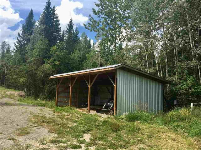 Photo 17: Photos: 2404 N VERNON Road in Quesnel: Bouchie Lake Manufactured Home for sale (Quesnel (Zone 28))  : MLS®# R2492081