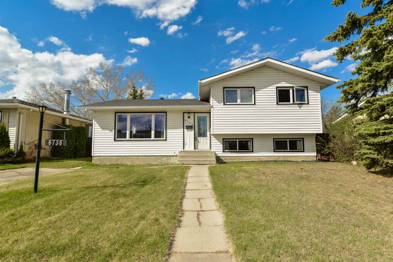 Main Photo: 6736 22 Avenue in Edmonton: Zone 29 House for sale : MLS®# E4214453