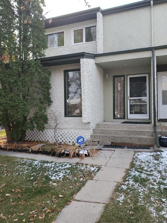 Main Photo: 28 Whitley Drive in Winnipeg: St Vital Residential for sale (2E)  : MLS®# 202026814