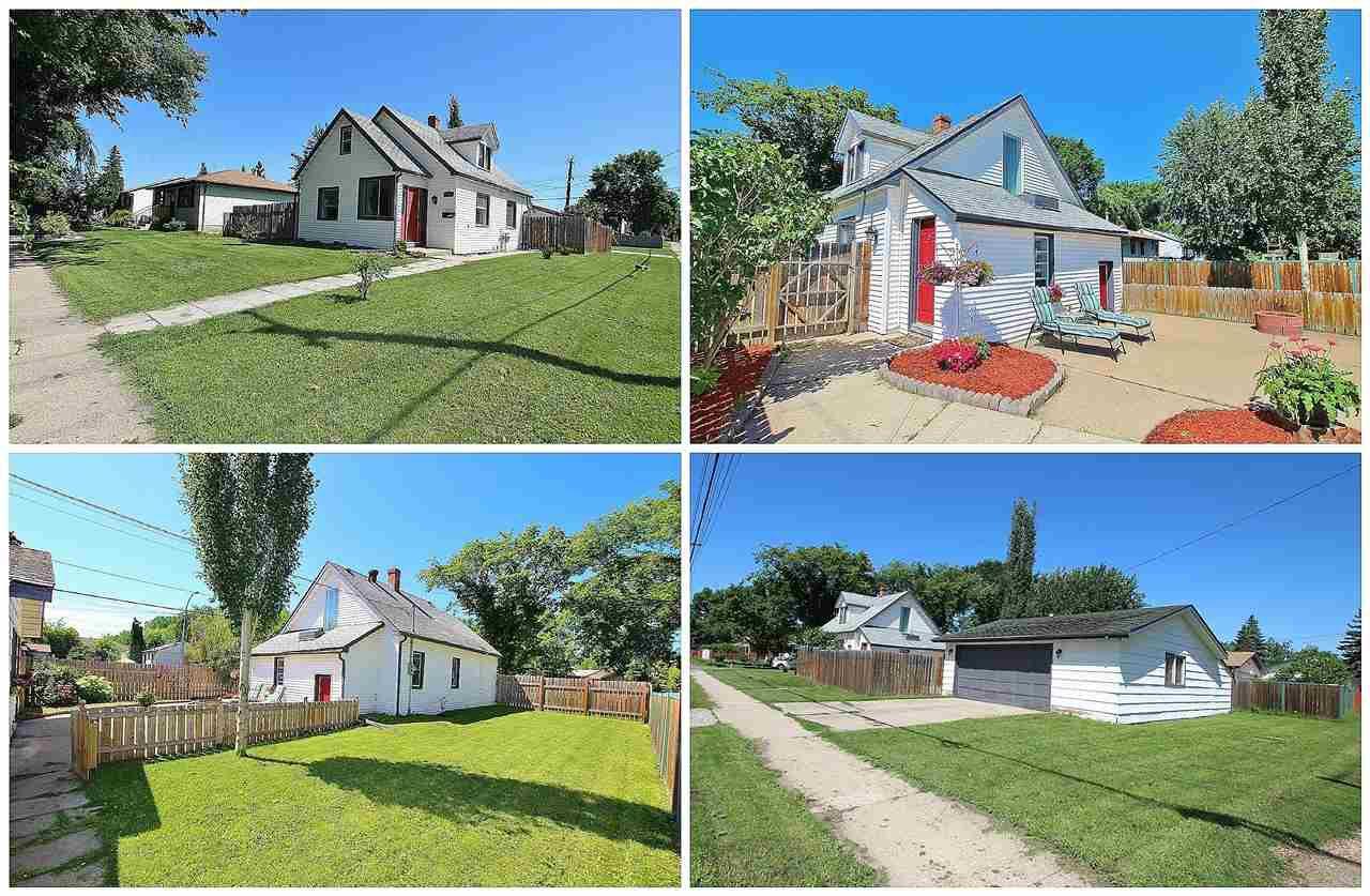 Main Photo: 12101 38 Street in Edmonton: Zone 23 House for sale : MLS®# E4166829