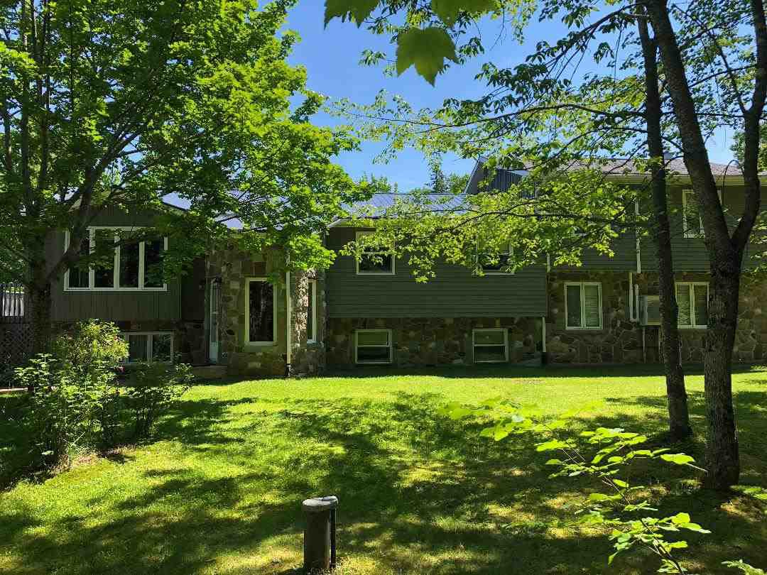 Main Photo: 7201 Highway in Three Brooks: 108-Rural Pictou County Residential for sale (Northern Region)  : MLS®# 202007022