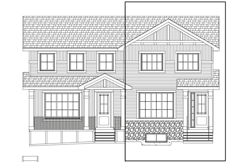 Main Photo: 15 Sundown Manor: Cochrane Semi Detached for sale : MLS®# A1050660